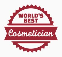 World's best cosmetician by Designzz