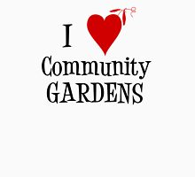 Community Garden Lover with peas T-Shirt