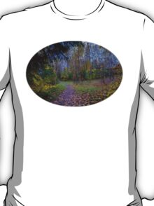Autumn morning T-Shirt