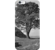 Sycamore Gap iPhone Case/Skin