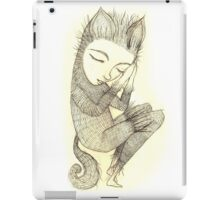 Catskin iPad Case/Skin