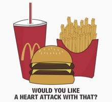 Heart Attack by HaRaKiRi