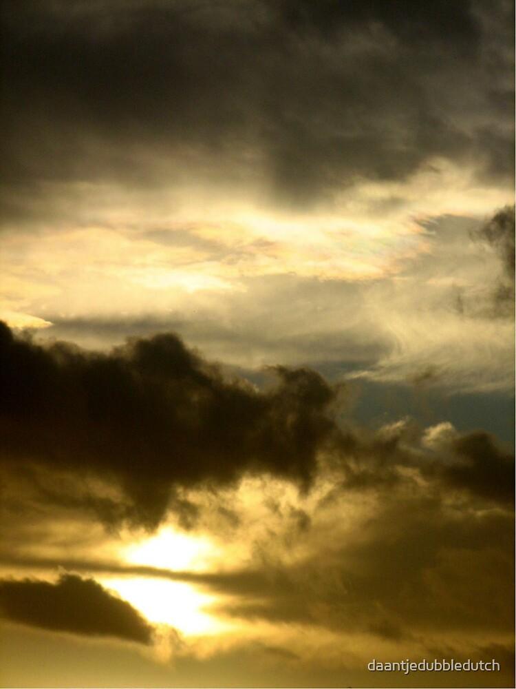 smokey sky... by daantjedubbledutch