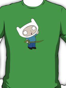 Stinn the Human T-Shirt