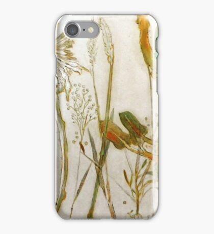 Mornington Peninsula Grasslands 9 iPhone Case/Skin