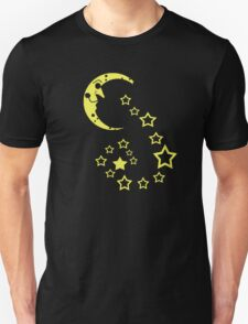 moonstars Unisex T-Shirt