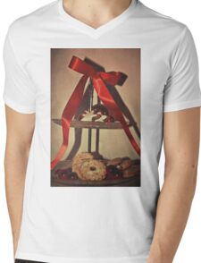 Joyous All Together  Mens V-Neck T-Shirt