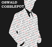 OSWALD by athelstan