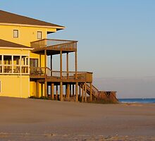 Beach House by Cynthia48