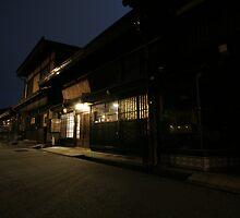 Takayama - Night Moves II by Trishy