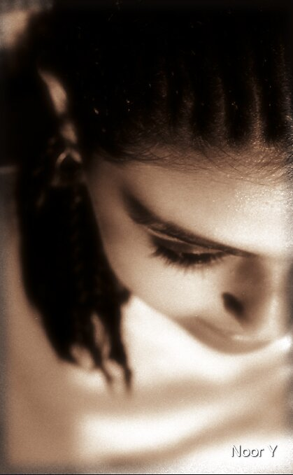 Braids by Noor Y