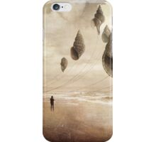 Floating Giants iPhone Case/Skin