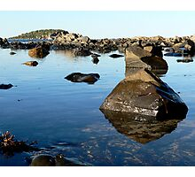 Victor Harbor Photographic Print