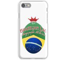 Brazilian Lag iPhone Case/Skin