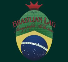 Brazilian Lag by A-Mac
