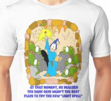 Silly Spell Unisex T-Shirt