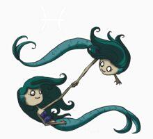 Astrology - Pisces Kids Clothes