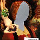 untitled [Mirrorface] by Gadzooxtian