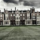 Vintage Sandringham by Country  Pursuits