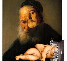 untitled [Deaprdieau-head] by Gadzooxtian
