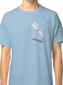 Sketch of a Dragonfly Classic T-Shirt
