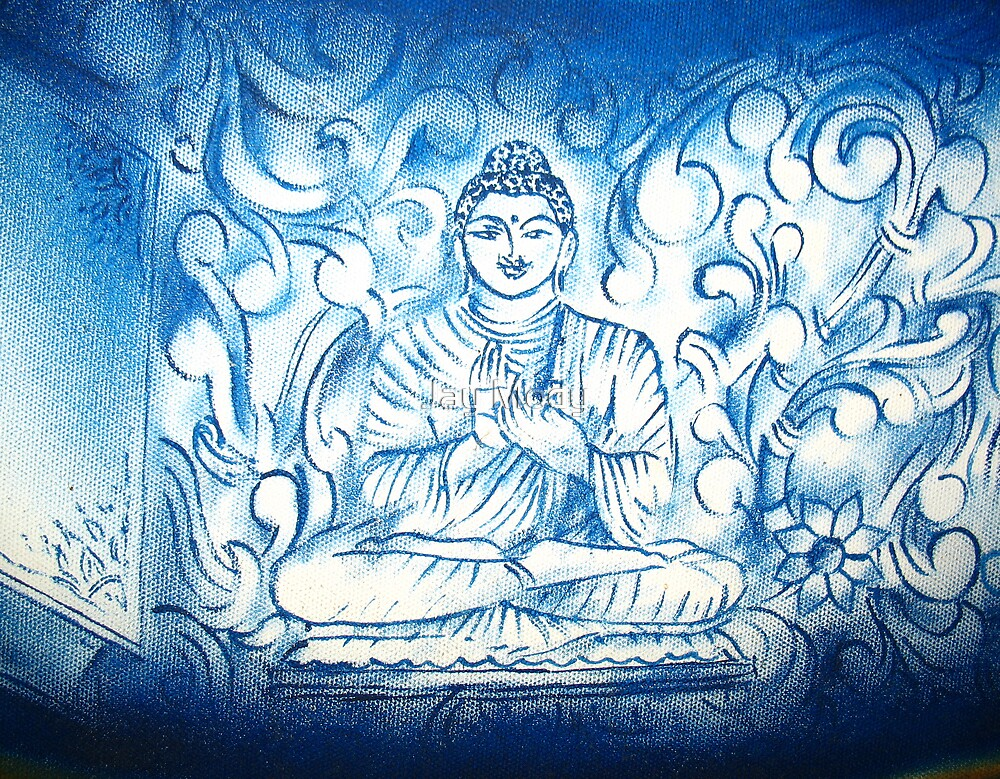 Meditation by Jay Mody