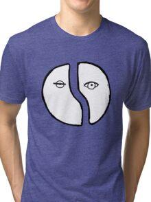 Origin of Love Tri-blend T-Shirt