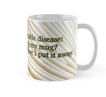 don't use my cup - 2 Mug