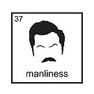 The Element of  Manliness by StewNor