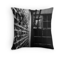 old mill ...2... Throw Pillow