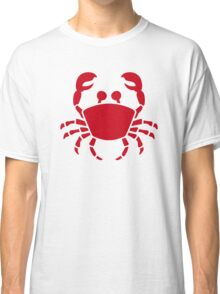 Red crab Classic T-Shirt