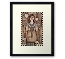 The Sophia Framed Print