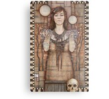 The Sophia Metal Print