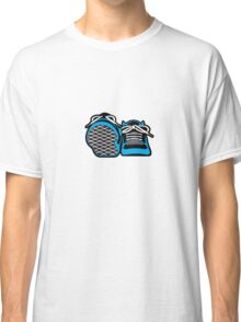 Happy Sneakers Classic T-Shirt