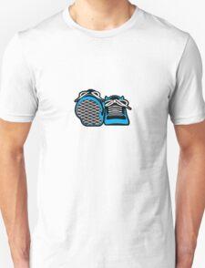 Happy Sneakers Unisex T-Shirt