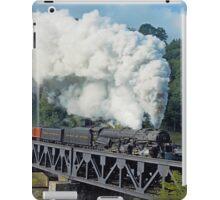 Norfolk & Western #1218 - Coopers, WV iPad Case/Skin