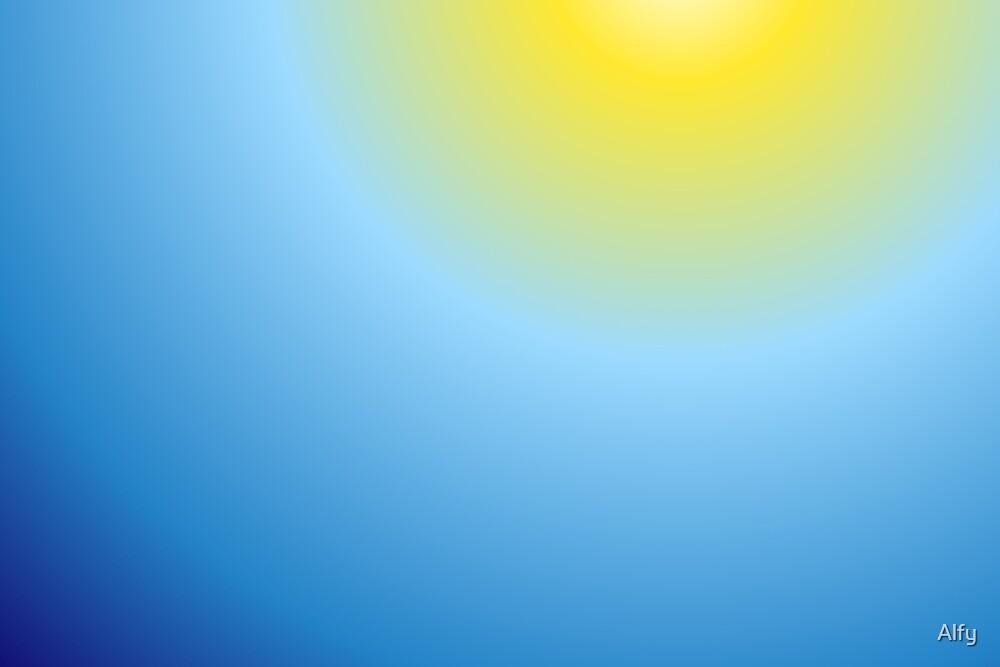 Sun by Alfy