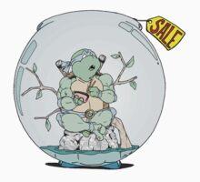 Turtle for Sale Kids Tee