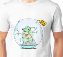 Turtle for Sale Unisex T-Shirt