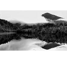 Gordon River Reflections Photographic Print
