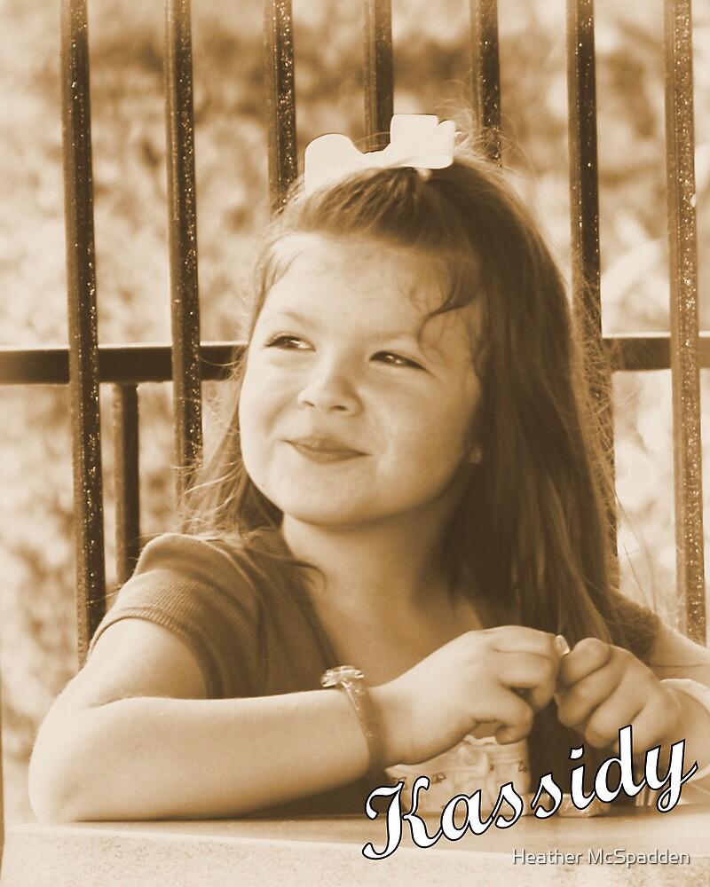 happy birthday Kassidy by Heather McSpadden
