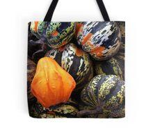 PA Pumpkins Tote Bag