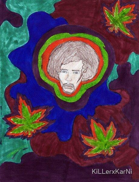 Experience Hendrix by KiLLerxKarNi