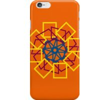70's Sunflower iPhone Case/Skin