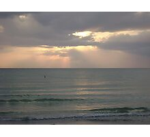 gulf of mexico Photographic Print