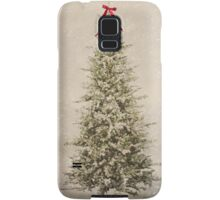 Spread Good Tidings Over The Earth Samsung Galaxy Case/Skin