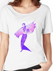 Asia Welcome Women's Relaxed Fit T-Shirt