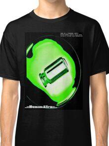 ALIEN BLOODSAMPLE Classic T-Shirt