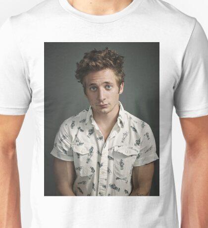 Jeremy Allen White - Shameless Unisex T-Shirt