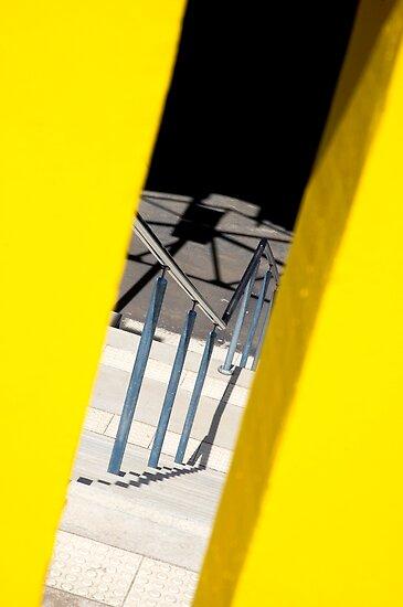 Peek by Ben Farrell